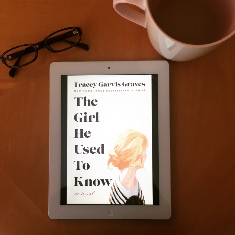 JMB_The Girl He Used to Know Book Review